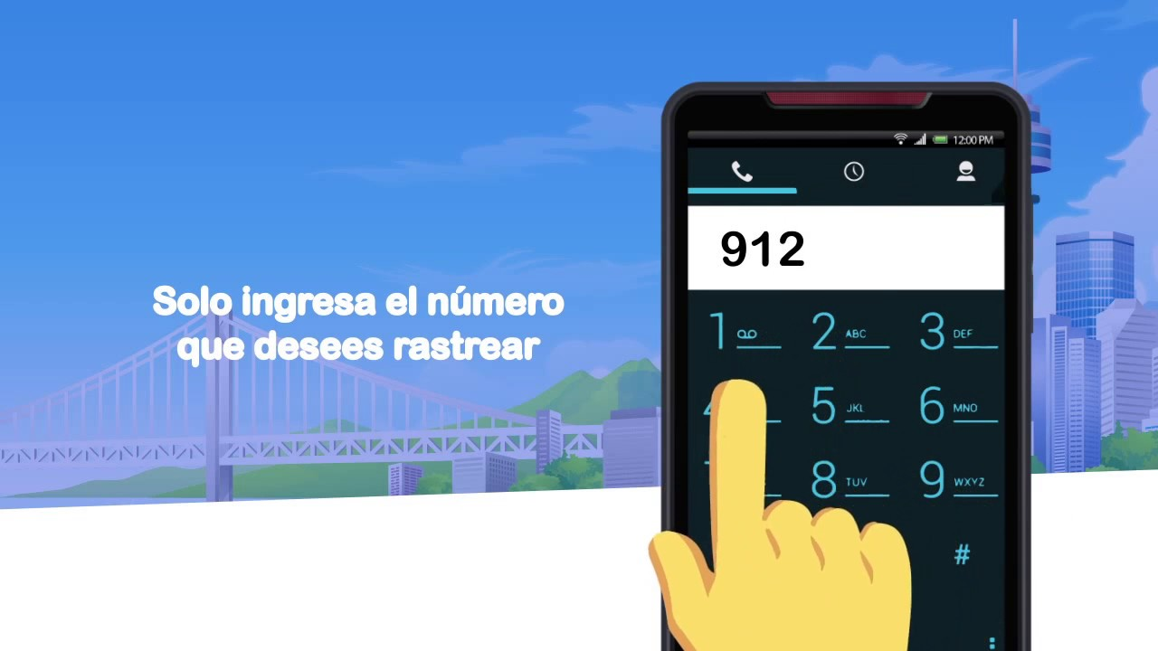 programa para localizar un telefono movil